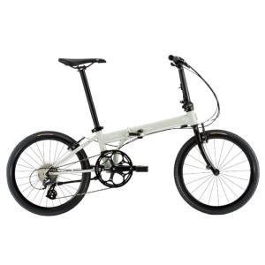 DAHON (ダホン) 2019モデル Speed Falco クールグレー 折りたたみ自転車|crowngears