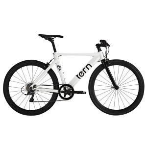 TERN  (ターン) 2019モデル RIP リップ ホワイト サイズ460 (150-160cm) 完成車|crowngears