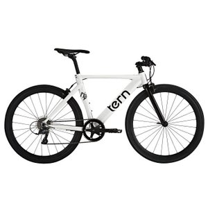 TERN  (ターン) 2019モデル RIP リップ ホワイト サイズ540 (170-180cm) 完成車|crowngears