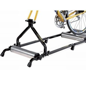CycleOps (サイクルオプス) フロントフォークスタンド ローラー用|crowngears