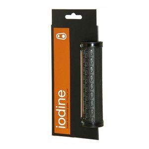 iodine 130MM ハングタグカード ブラック/442126|crowngears