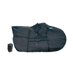 TIOGA(タイオガ) TIG 84N MTB 輪行袋 ブラック (BAR01400) 【ロード】|crowngears