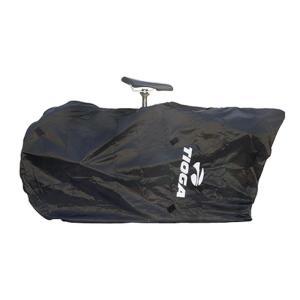 TIOGA(タイオガ) TIG 029 29er コクーン 輪行袋 ブラック (BAR02900) 【ロード】|crowngears