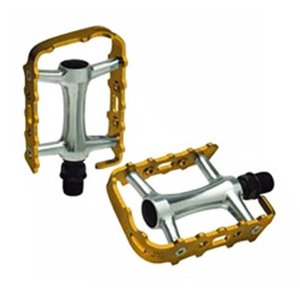 [GIZA PRODUCTS] M-21 ペダル ゴールド(PDL10001) crowngears