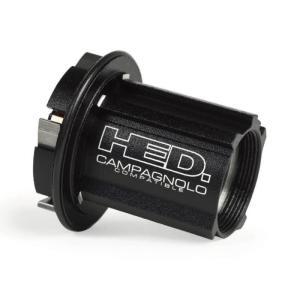 HED(ヘッド) カンパ用 フリーボディ crowngears