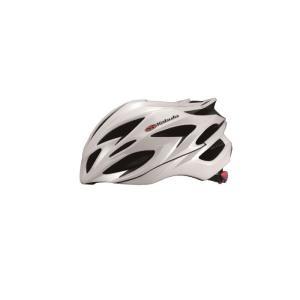OGK (オージーケー) STEAIR-X ステアー ホワイト サイズXXL/XXXL ヘルメット crowngears