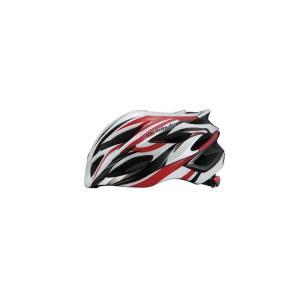 OGK (オージーケー) STEAIR-X ステアー スポーツレッド サイズXXL/XXXL ヘルメット crowngears