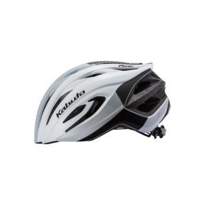 OGK (オージーケー)RECT レクト G-1マットホワイト サイズM/Lヘルメットの画像