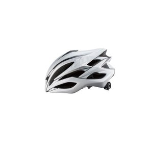 OGK (オージーケー) ZENARD-EX ゼナード マットホワイト サイズS/M ヘルメット crowngears