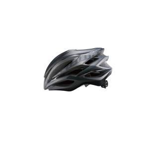 OGK (オージーケー) ZENARD-EX ゼナード マットブラック サイズL ヘルメット crowngears
