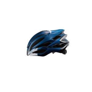 OGK (オージーケー) ZENARD-EX ゼナード ネイビーブルー サイズL ヘルメット crowngears