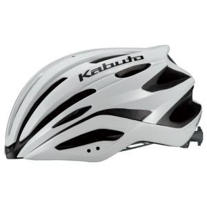 OGK (オージーケー) REZZA2 レッツァ2  パールホワイト M/L ヘルメットの画像