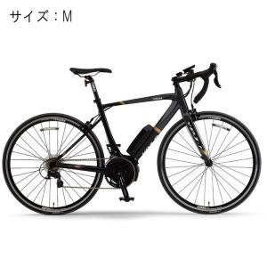 YAMAHA(ヤマハ) 2019 YPJ-R サイズM ソリッドブラック/ダークグレー 電動アシスト ロードバイク crowngears