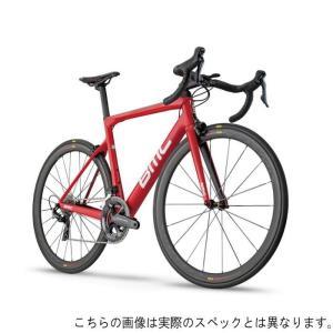 BMC (ビーエムシー) 2018モデル Teammachine SLR01 THREE スーパーレッド サイズ47(167-172cm)ロードバイク crowngears 02
