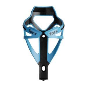 Tacx(タックス) ディーバ ライトブルー ボトルケージ|crowngears