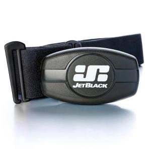 JETBLACK (ジェットブラック) ハートレートモニター(Bluetooth/ANT+) 【自転車】|crowngears