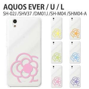 SH-M04-A 保護フィルム付き SIMフリー AQUOS...
