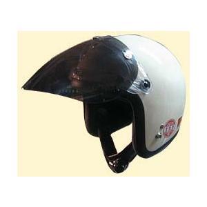 シールド ヘルメット 開閉 ジェット バイク アップダウンデガッチャシールド/DAMMTRAX(ダムトラックス)バイクヘルメット用|crowracing2
