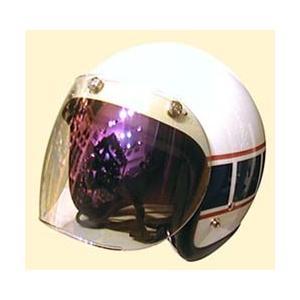 シールド ヘルメット ジェット バイク ミラートイシールド/DAMMTRAX(ダムトラックス)バイクヘルメッ|crowracing2