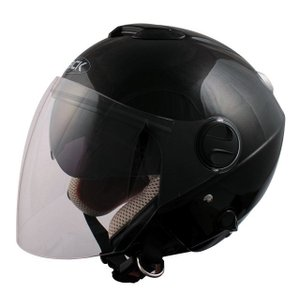 ヘルメット バイク ジェット  TNK工業 SPEEDPIT BIKERS CHIBIJET DESIGNCOLOR/バイカーズ チビ ジェットヘルメット/デザインカラー /スピードピット/バイク用|crowracing2