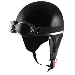 ヘルメット バイク ハーフ ハーフヘルメット SPEED PIT (スピードピット) CL-950B /TNK バイク用ヘルメット|crowracing2