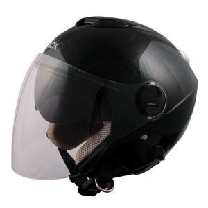 ヘルメット バイク ジェット ZJ-2 ZACK ジェット ヘルメット / TNK SPEEDPIT バイク用 ヘルメット|crowracing2