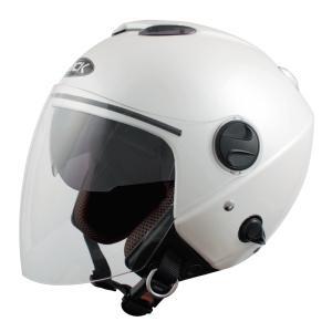 ヘルメット バイク ジェット ZJ-3 ZACK ディープサイズ  /TNK SPEEDPIT/スピードピット/バイク用/オートバイ/ヘルメット/洗える内装/DEEPサイズ|crowracing2