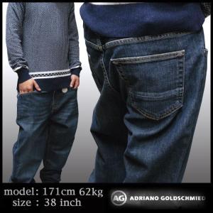 AG Jeans メンズ AGジーンズ ADRIANO th...