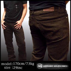 AG Jeans the protege コーデュロイ パン...