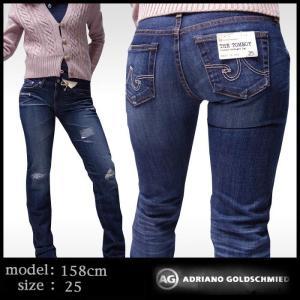AG Jeans レディース AGジーンズ THE TOMB...