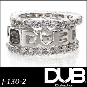 DUB Collection j-130-2(WH) Raise Spice pile レディース ...