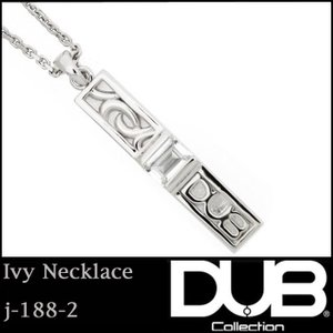 DUB Collection ネックレス Ivy Necklace j188-2 レディース ダブジ...