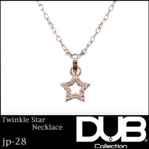【雑誌 Sweet 掲載】DUB Collection Sweet ネックレス Twinkle St...