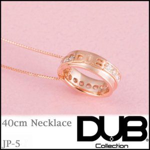 DUB Collection Sweet jp-5 ネックレス Bijou Necklace K10...