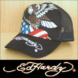 エドハーディー キャップ 【200種類の品揃え】 Ed Hardy Cap BORN FREE ブラック メンズ レディース ファッション ブランド 帽子 スタイル セール|crs
