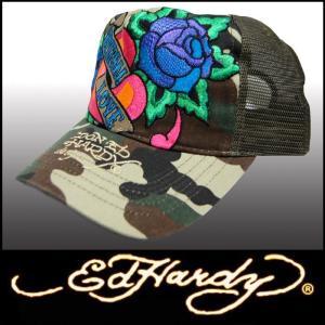 エドハーディー キャップ 【200種類の品揃え】 Ed Hardy Cap Eternal Love 迷彩 メンズ レディース ファッション ブランド 帽子 カジュアル スタイル セール|crs