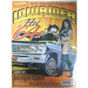 アメリカ版 ローライダーマガジン 1996年10月号 October 1996 輸入雑誌 Lowri...