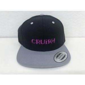 くるーず〜CRUiSE!オリジナルキャップ cruise-shop