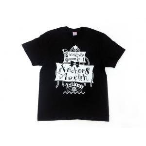 青井海優デザイン☆くるーずワンマンライブTシャツ(サンプル品) cruise-shop