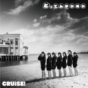 3rdシングルTypeB「どってんかいめい/Fanfare」 cruise-shop