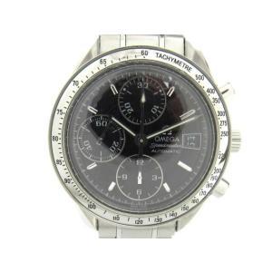 オメガ スピードマスター ウォッチ 腕時計 メンズ ステンレススチール(SS) 351350 ランクA|cruru