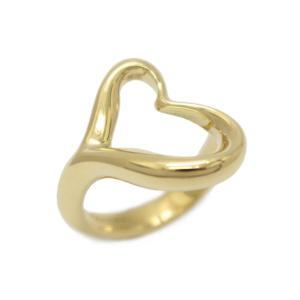 ティファニー オープンハート リング 指輪/お...の関連商品2