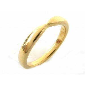 ティファニー ハーモニーリング 指輪 K18Y...の関連商品7