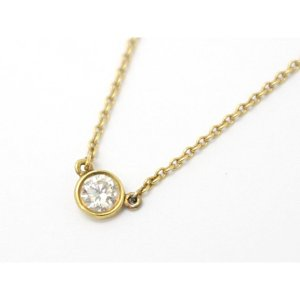 ティファニー バイザヤード 1Pダイヤモンド ...の関連商品4