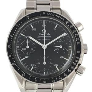 オメガ スピードマスター 腕時計/メンズ ステンレススチール(SS) 3510.50 ランクA|cruru