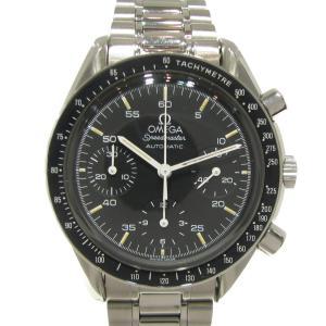 オメガ スピードマスター 腕時計 ウォッチ ステンレススチール(SS) 3510.50 ランクA|cruru
