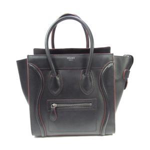 6f4d38fb3b22 セリーヌ ラゲージ マイクロ ブラック(レディースバッグ)の商品一覧 ...