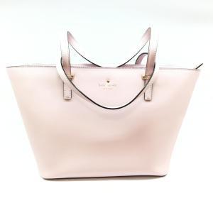 ケイト・スペード ショルダーバッグ レディース ピンク系  ランクA|cruru