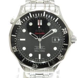 オメガ シーマスター コーアクシャル/腕時計/メンズ ステンレススチール(SS) 212.30.41.20 ランクA|cruru