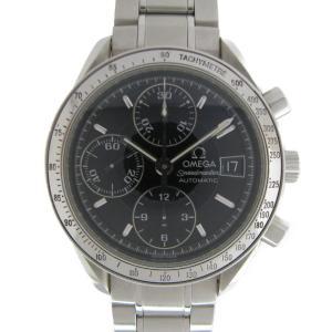 オメガ スピードマスター デイト 腕時計/メンズ/SALE ステンレススチール(SS) 3513.50 ランクA|cruru